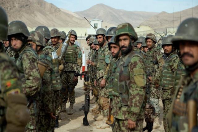 SHBA & BE: Talebanët t'i japin fund ofensivës ushtarake