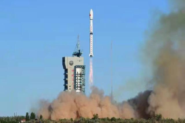 Kina lëshon një satelit të ri për parashikimin e saktë të motit