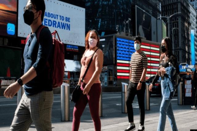 SHBA: Pakicat racore në rritje; bie numri i të bardhëve