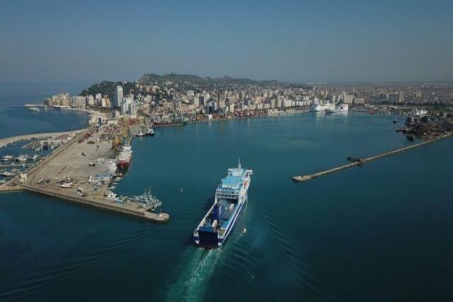 Më shumë se gjysma e eksporteve shqiptare drejt Italisë, Greqisë dhe Gjermanisë