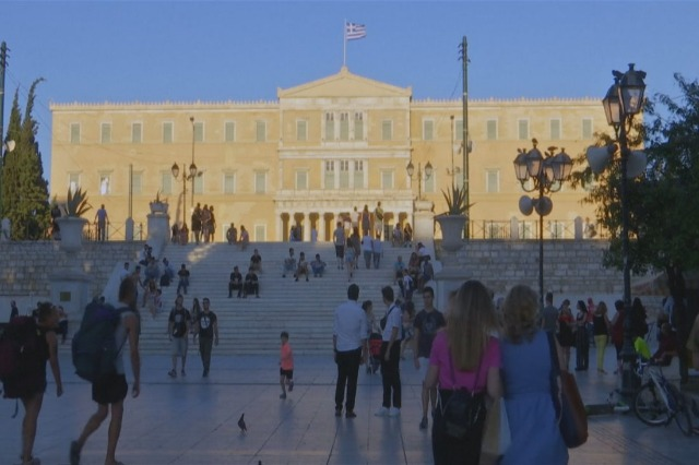 Greqi, prezantohen masat e reja anti-COVID19