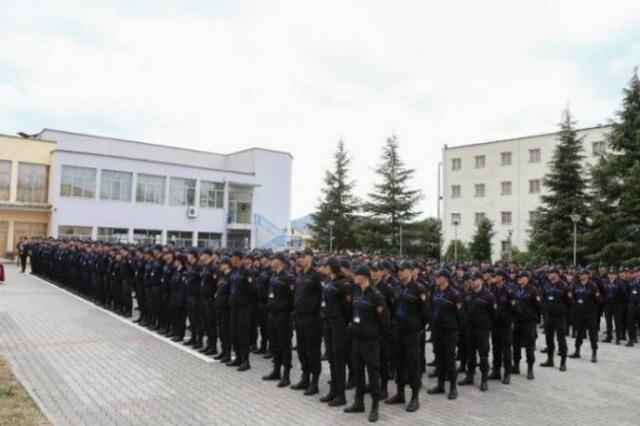 Pranimet në Akademinë e Sigurisë, hapen aplikimet pranë drejtorive të Policisë