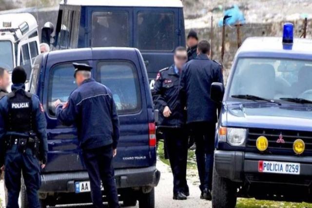 Vrau me armë zjarri 49-vjeçarin në Tropojë, kapet autori i dyshuar, i sekuestrohet dhe pistoleta