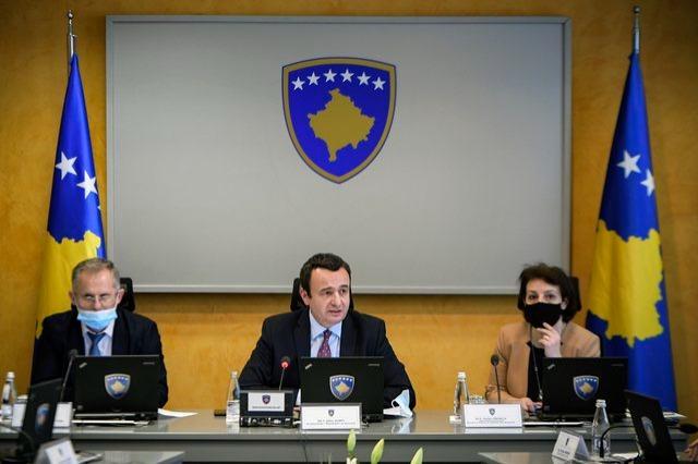 Vendimi i qeverisë së Kosovës: 1500 euro atyre që kanë humbur familjarët nga COVID-19