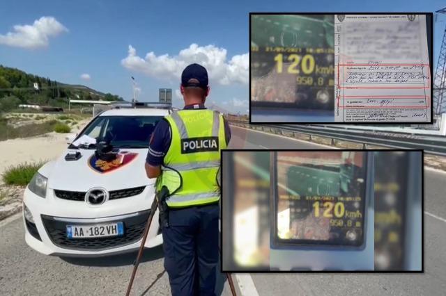Abuzim me shpejtësinë, në gjendje të dehur, arrestohen 14 drejtues mjetesh në 24 orët e fundit