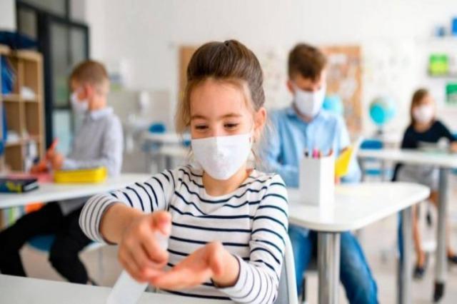 Nis viti i ri shkollor me respektimin e masave antiCOVID