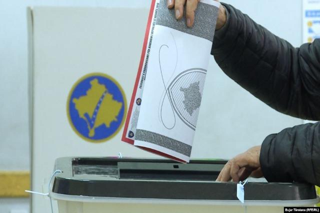 Kosovë, partitë takim me presidenten për zgjedhjet lokale
