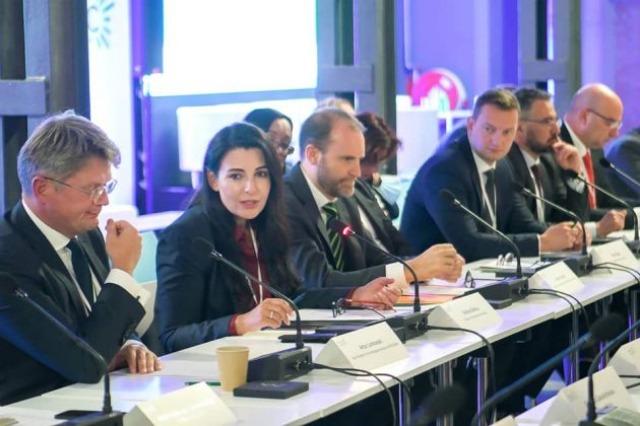 Balluku në ministerialin P-TECC, fokusi bashkëpunimi strategjik mes vendeve europiane dhe SHBA-së për klimën