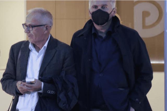 Largimi i Mark Markut, ja kush caktohet nga PD drejtuesi politik i qarkut Lezhë
