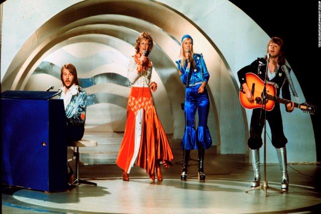 ABBA njoftojnë rikthimin e tyre në muzikë pas 40 vitesh