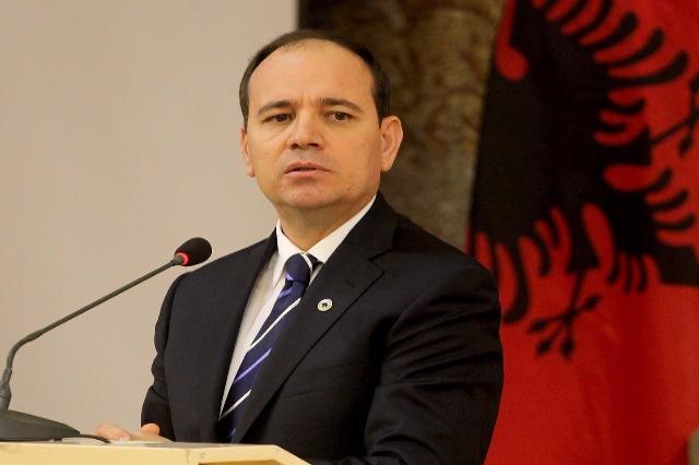 Nishani: Dyshja Rama - Basha, thika pas shpine PD dhe Shqipërisë