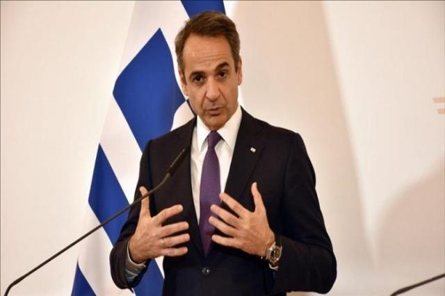 Mitsotakis: Greqia nuk ka qëllim të hyjë në një garë armatimesh me Turqinë