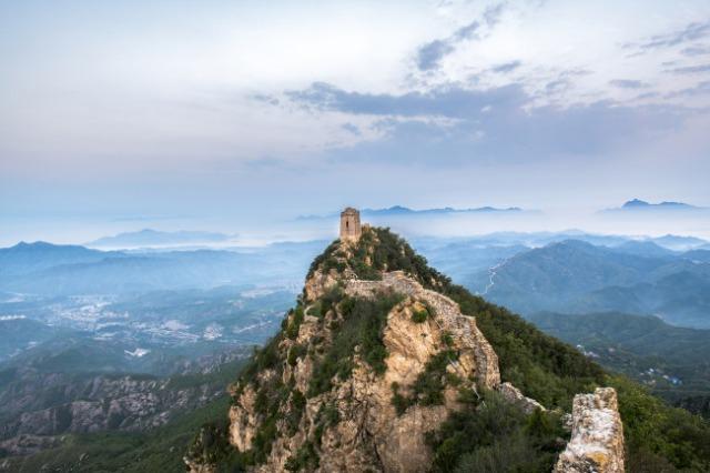 Dhjetë itinerare të reja për të vizituar Murin e Madh