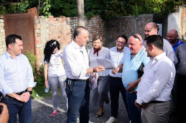 Lame në Elbasan: Sfidë e vitit 2021 regjistrimi i tokave bujqësore të fituara me ligjin 7501