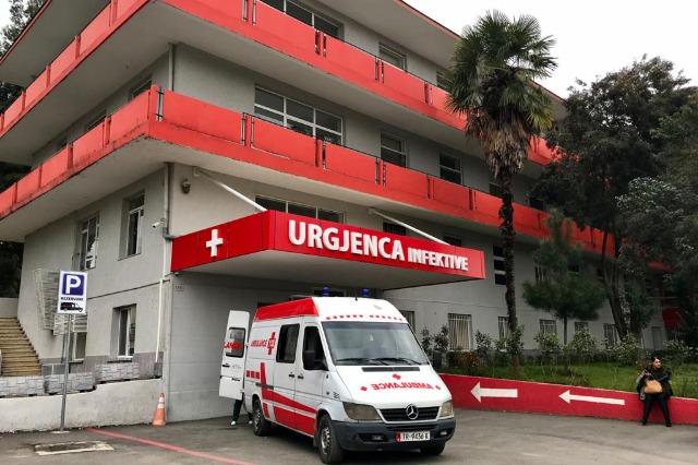 Covid në Shqipëri/ 15 viktima, 594 të infektuar në 24 orët e fundit
