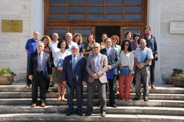 Akademia e Studimeve Albanologjike emëron stafin e ri drejtues
