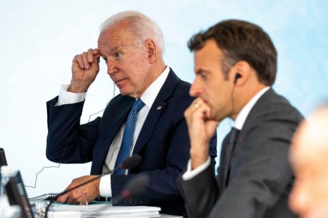 AUKUS – Biden: I angazhuar për aleancën SHBA-Francë