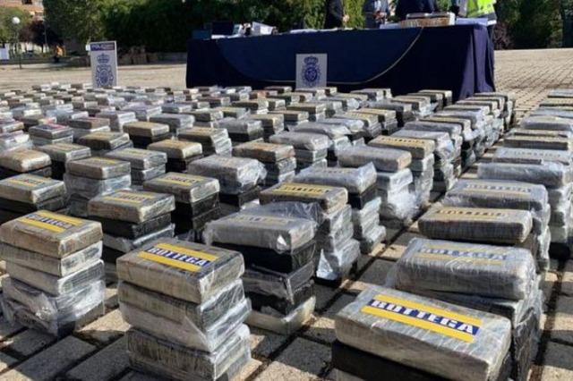 Shkatërrohet banda e trafikut të kokainës në Ballkan