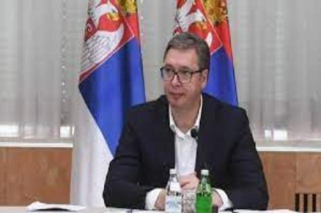 Reciprociteti për targat, Vuçiç: Kërkojmë tërheqjen e të gjitha trupave nga veriu!
