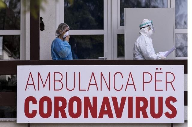 Kosova regjistron tetë viktima me koronavirus