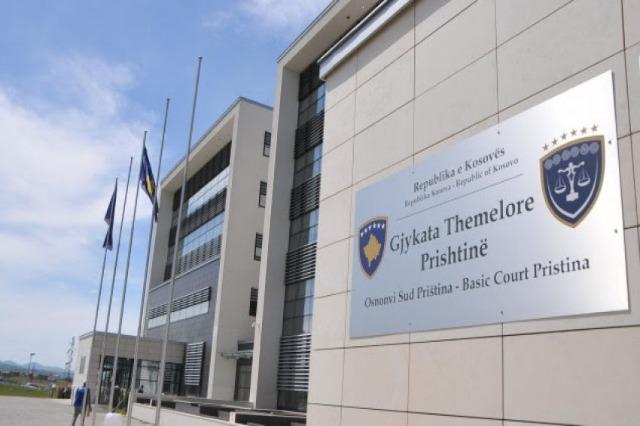 Kërcënoi ambasadorin amerikan, gjykata në Prishtinë dënon me 10 muaj burgim të pandehurin