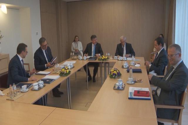 Dialogu Kosovë-Serbi, delegacionet takohen në Bruksel të martën dhe të mërkurën
