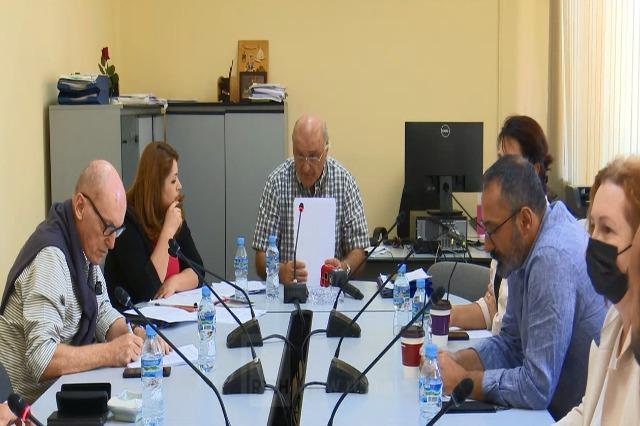 Këshilli Drejtues i RTSH diskuton skenaret e programeve