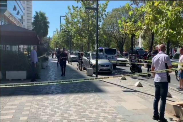 Plagosi të dashurën në Vlorë,  mbetet në burg autori