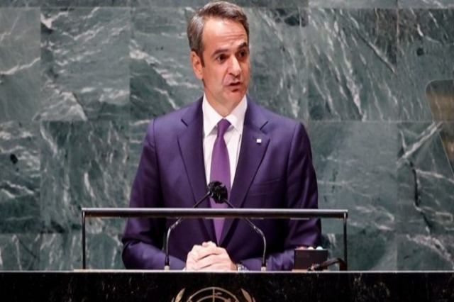 OKB,  Mitsotakis: Greqia avokate e integrimit të Ballkanit Perëndimor në BE