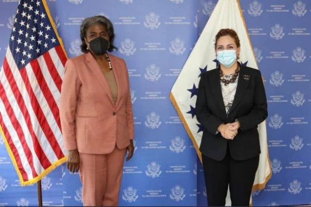 Xhaçka takon ambasadoren e SHBA-së në OKB: Vlerësim për mbështetjen ndaj afganëve