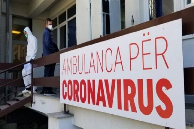 Kosovë, regjistrohen 4800 raste aktive me COVID-19