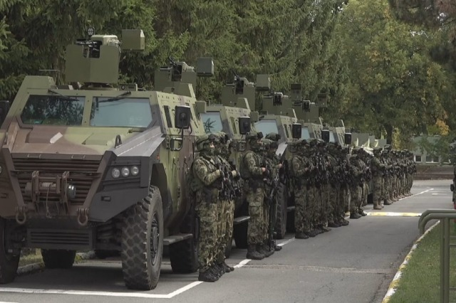Situata e tensionuar në Kosovë, reagon Borrell dhe Stoltenberg: Palët të përmbahen