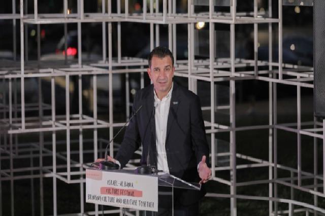 Festivali Kulturor Shqipëri-Izrael, Veliaj: Shtëpitë ku komuniteti hebraik u strehua në Tiranë do të kthehen në muze
