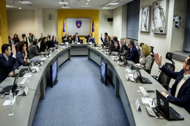 Situata në veri, Këshilli i Sigurisë së Kosovës: Do ruajmë sigurinë në vend