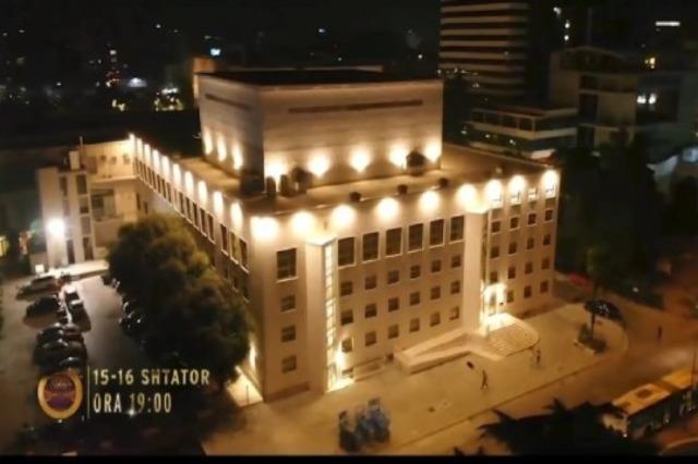 Salla e re moderne e TOB inaugurohet me kolosët botërorë Plaçido Domingo dhe Ermonela Jaho