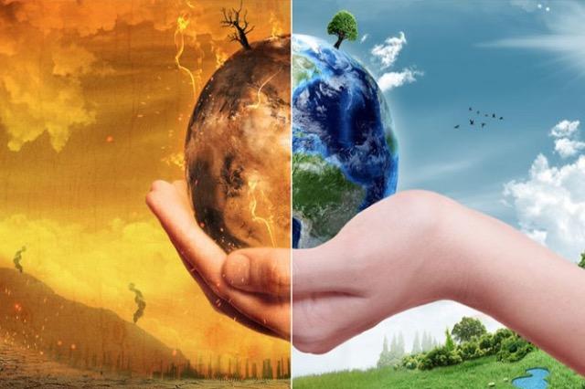 Të paktën 85 për qind e popullsisë së botës është e prekur nga ndryshimet klimatike