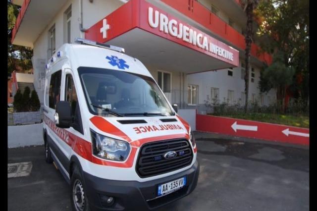 Covid në Shqipëri/ 12 viktima, 616 të infektuar në 24 orët e fundit
