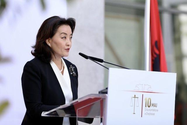 Ambasadorja Kim, mesazh për rekomandimet e OSBE/ODIHR, mbi 25 prillin