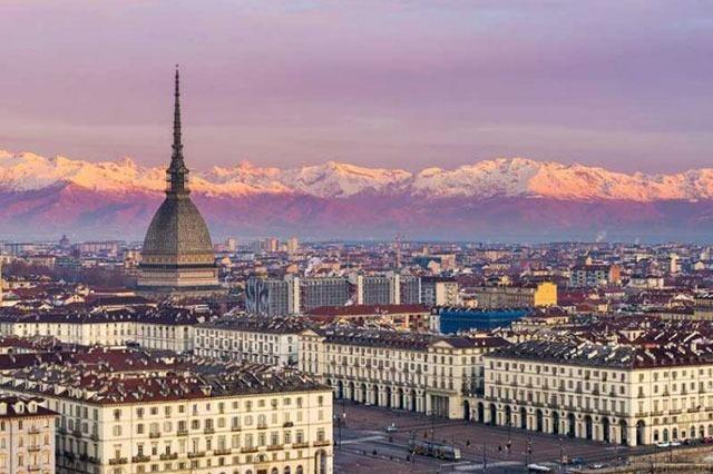 Eurovision 2022 do të zhvillohet në Torino