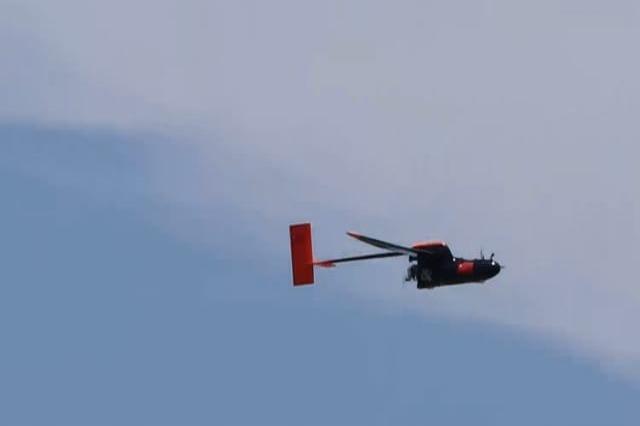 Realizohet koha më e gjatë e fluturimit me dron