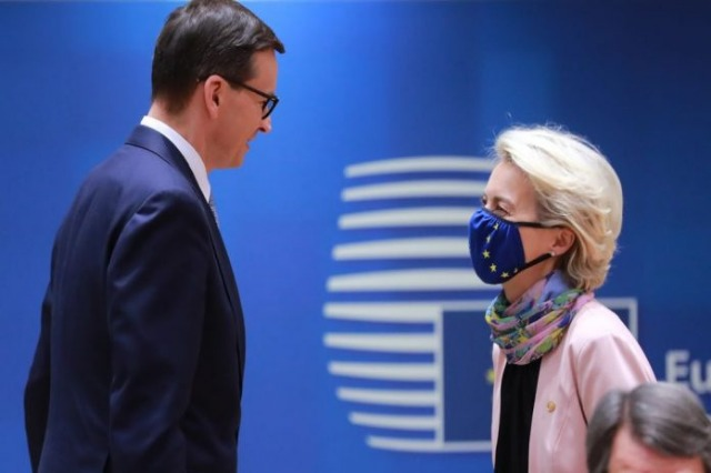 Morawiecki asnjë shenjë dorëzimi përballë kritikave të BE-së