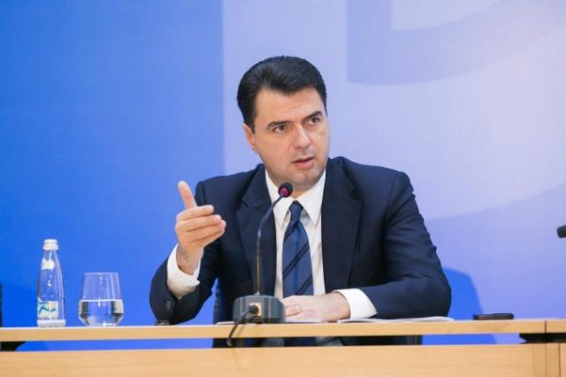 PD dorëzon në Kuvend amendamentet, Basha: Synojnë daljen e Shqipërisë nga kriza!