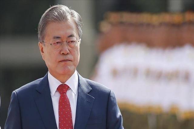 Presidenti koreano-jugor do të vazhdojë bisedimet e paqes me Korenë e Veriut