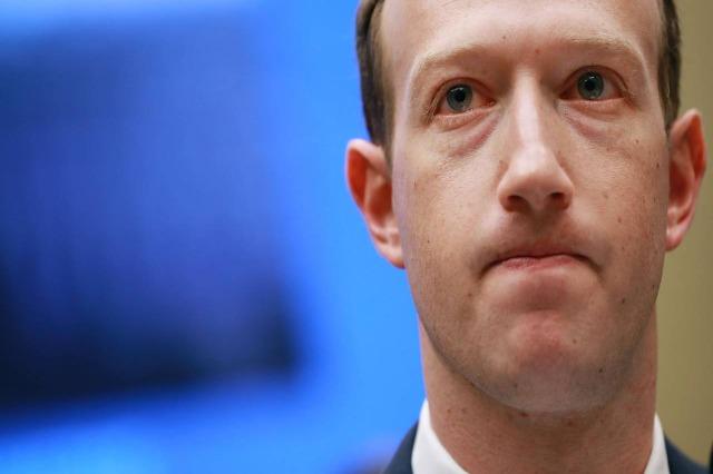 Zuckerberg kërkon falje për ndërprerjen e Facebook-ut