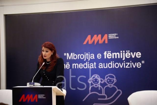 Mbrojtja e fëmijëve,  Krasniqi: Do të rishikojmë ligjin e transmetimeve audiovizuale