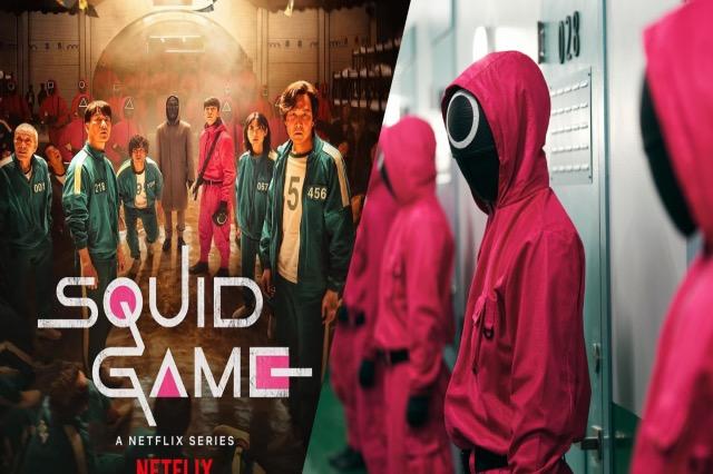 """Një film si një minierë ari, Netflix publikon shifrën marramendëse që do të fitoje """"Squid Game"""""""