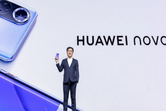 Prezantohet telefoni Huawei Nova