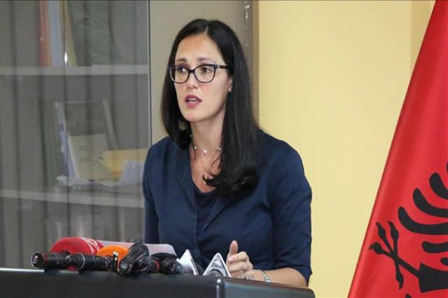 Ministrja e Financave: Do të fokusohemi tek përmirësimi i klimës së biznesit në vend