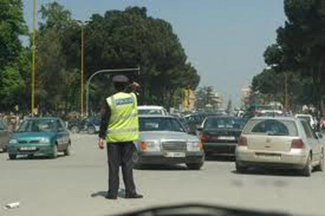 Siguria rrugore, 461 shkelje për shpejtësi në rrugët interurbane