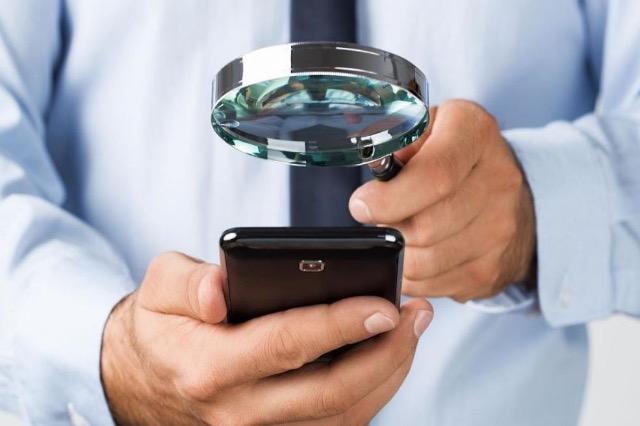 Sa i besoni celularit tuaj? Një studim i ri tregon se zbulon të dhënat personale